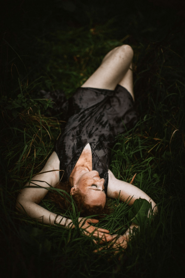 frauen, die sexuelle erfahrung retreats